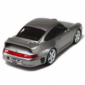 Porsche RUF CTR2