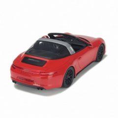 Porsche 911 (991) Targa GTS