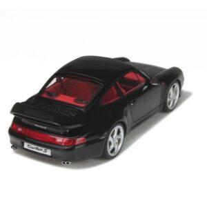 PORSCHE 911 (993) TURBO S