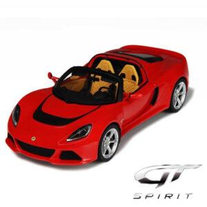 Lotus Exige S3 Roadster
