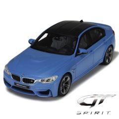 BMW M3 SEDAN (F80)