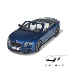 BENTLEY CONTINENTAL GT V8 S CABRIOLET