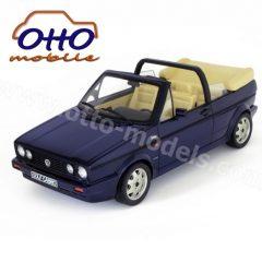 Volkswagen Golf Cabriolet Classic Line