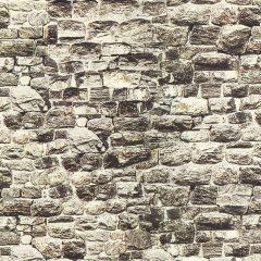 Muro texturado granito