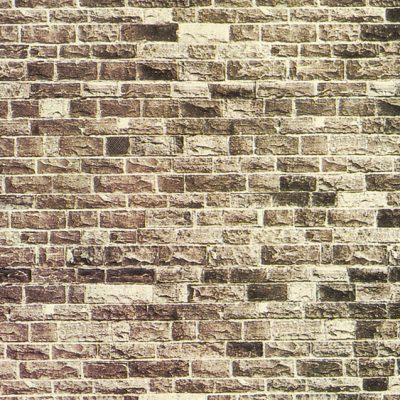 Muro texturado basalto