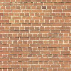 Muro texturado ladrillo