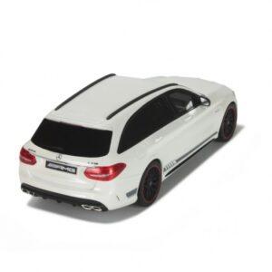 Mercedes AMG C63 T-Modell