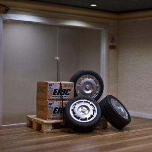 Pirelli P-SLOT