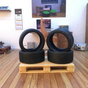 Neumáticos tipo 1