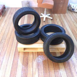 Neumáticos tipo 2