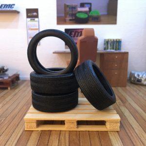 Neumáticos tipo 3