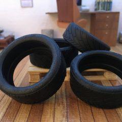 Neumáticos tipo 4