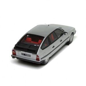Citroën CX 25 GTI Turbo 1