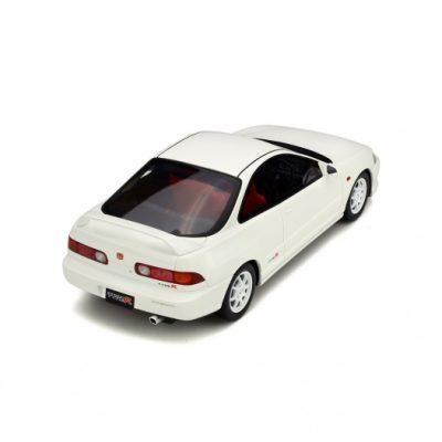 Honda Integra Type R DC2 Japan Specs