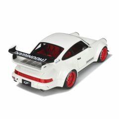 RWB 964 PORSCHE