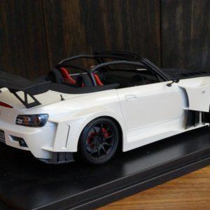HONDA S2000 J窶冱 racing