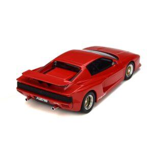 Koenig Testarossa Twin- Turbo