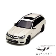 Mercedes-Benz C63 AMG TModell (S204)