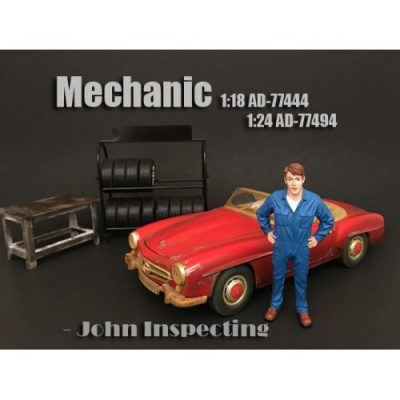 Figura mecánico 2