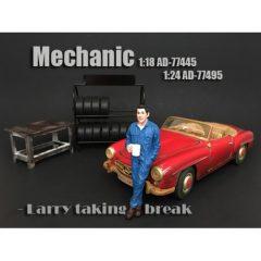 Figura mecánico 3
