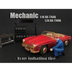Figura mecánico 4