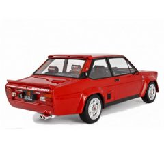 FIAT 131 ABARTH STRADALE 1976