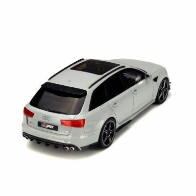 AUDI ABT RS6 -R