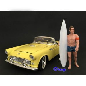 Figura surfista 3
