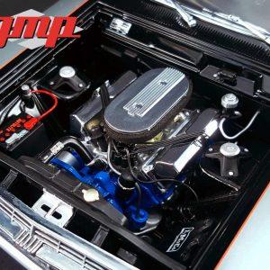 Motor Ford 427R Drag