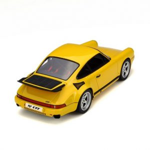 "RUF CTR ""Yellow Bird"""