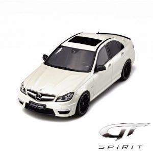 Mercedes- Benz C63 AMG SEDAN (W204)