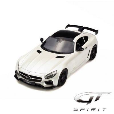 Mercedes Benz AMG GT by FAB Design
