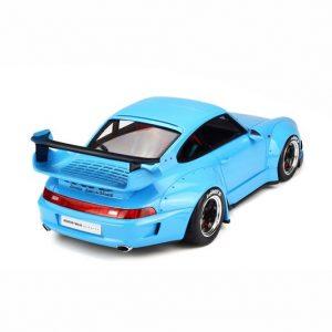 Porsche 993 RWB