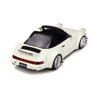RWB Porsche RWB 964 Targa