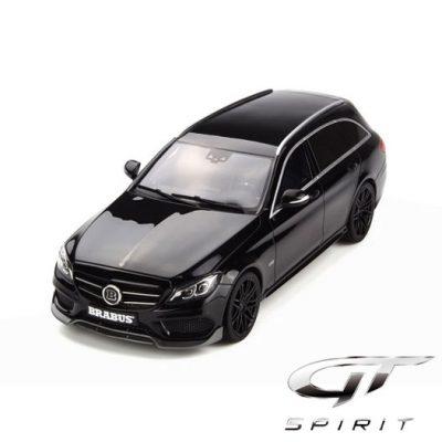 Mercedes Benz BRABUS T-MODEL B25