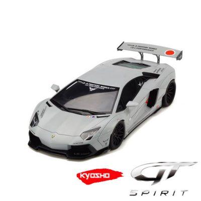 LB Lamborghini Aventador