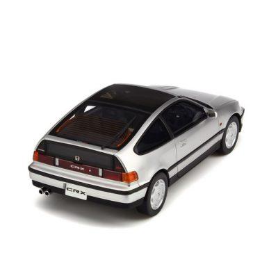Honda CR-X Mk II