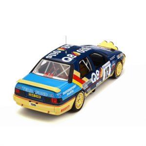 Ford Sierra 4×4 Monte Carlo