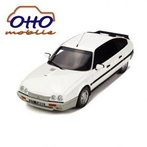 Citroen CX 25 GTI Turbo Phase 2