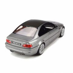 BMW M3 E46 CSL 1:12