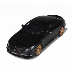 Mercedes-Benz Brabus 850