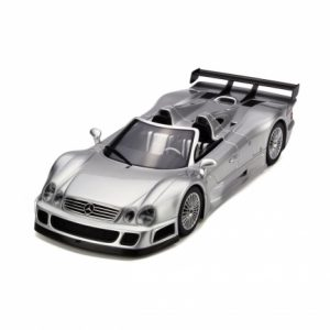 Mercedes-Benz CLK GTR Roadster