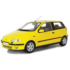 Fiat Punto GT 1400 1° serie 1993 – amarillo