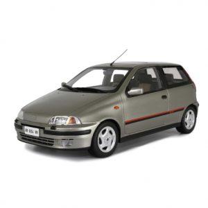 Fiat Punto GT 1400 1° serie 1993 – gris