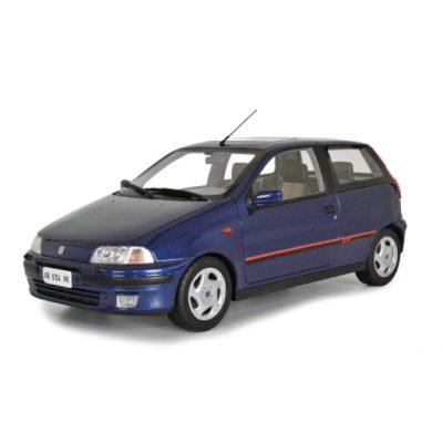 Fiat Punto GT 1400 1° serie 1993 – azul