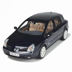 Renault Vel Satis 3.5 V6