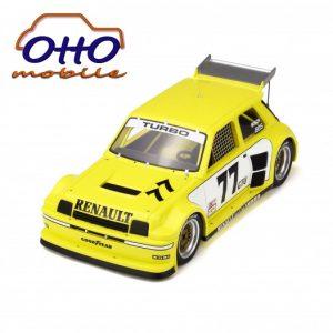 Renault Le Car Turbo IMSA