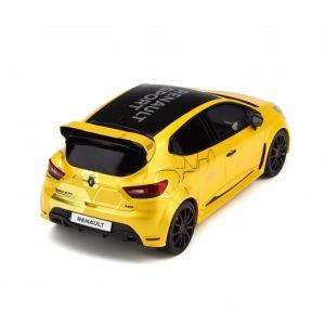 Concept Car Clio R.S. 16