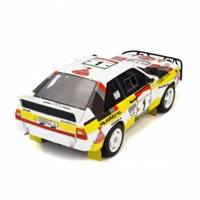 Audi Quattro Sport Gr. B E2