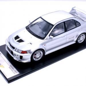 Mitsubishi Lancer Evo V – plata